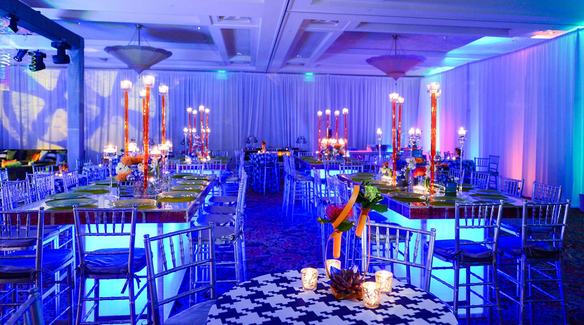Bar/Bat Mitzvah Packages